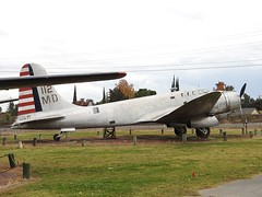 "Douglas B-23 Dragon 1 • <a style=""font-size:0.8em;"" href=""http://www.flickr.com/photos/81723459@N04/42784326495/"" target=""_blank"">View on Flickr</a>"