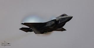 USAF Lockheed Martin  F-35A Lightning II