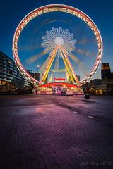 Circular view @ Rotterdam