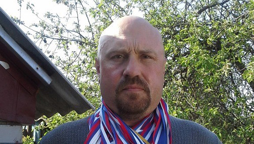Александр Иванович Половинкин