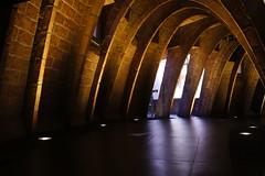La Pedrera (kev_bite) Tags: barcelona 2018 june spain catalan lapedrera house gaudí architecture casamilà catalonia