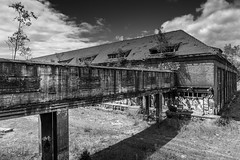 Abandoned Soviet Military Base in Bernau (Daniel Jost Photography) Tags: 2018 abandon abandonned allemagne arméerouge army bw base berlin black blackandwhite blanc bunker canonef2470mmf40lisusm canoneos6d caserne cccp cold coldwar communism communiste ddr decay derelict deutschland dj east eastgermany exploration explorationurbaine fallout german germany guerre guerrefroide hidden hiddenplaces lightroom lostplaces militaire military nb noir noiretblanc nuclear nuclearbunker nuclearwar nva old photo photographe picture russia russian rusty secret shelter soviet udssr underground urbaine urban urbanexploration urbex urbexberlin urss ussr war white