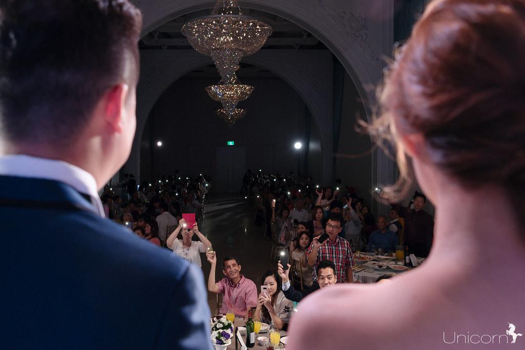 《婚攝加菲》維哲 & 美伊 / 彭園婚宴會館-八德館