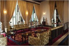 3000-59-PALACIO DE LA REUNIFICACIÓN - SAIGÓN - VIETNAM . (--MARCO POLO--) Tags: palacios rincones curiosidades asia