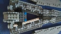 DSC_7820 (augustin1414) Tags: resurgent firstorder star destroyer stardestroyer starwars lego moc structure ship space bricks hull shell