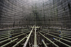 Cooling Tower KW (Quiet Unusual) Tags: quiet urbex unusual cooling tower kw