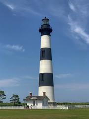 Bodie Island Light (Travis_Galliher) Tags: obx bodieislandlight