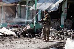 IMG_7404.jpg (Reportages ici et ailleurs) Tags: kurdistanirakien urbanwar kurdes sinjar pkk yezidis peshmerga battle city yekineyenberxwedanshengale ybs guerre shengal ezidis guerreurbaine yannrenoult fight bataille war isis hpg ypg yjastar etatislamique montagne guerilla kurd ville yekineyenparastinagel mountain