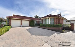 4 Hermitage Circle, Cessnock NSW