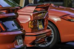 BMW E30 M3 (m_hamad) Tags: nature naturebeauty greatnature explore nationalgeographic park dazzlingshot beauty canon usa 7dmkii blinkagain ultimateshot supershot bmw e30m3e30 m3 red carsandcoffee cars katiescarsandcoffee