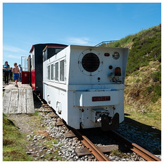 Our engine for today is...., Leadhills (wwshack) Tags: leadhills leadhillsandwanlockheadrailway railway scotland southlanarkshire leadmining