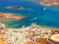 Greece, Island Naxos (dimaruss34) Tags: newyork brooklyn dmitriyfomenko image greece sea water shore houses