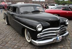 Coronet (Schwanzus_Longus) Tags: street mag show hannover german germany us usa america american old classic vintage car vehicle sedan saloon dodge coronet