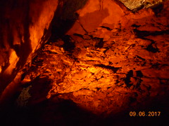 Fantastic Caverns in Springfield, MO. (NSCALEFUN) Tags: nscalefun springfield missouri fantasticcaverns caverns cave fantastic tour tourism display underground attraction caves jeeps wagons history historic location historiclocation