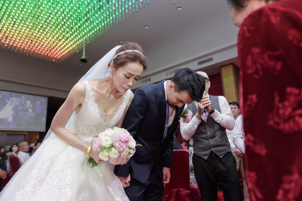 台南婚攝 - 總理大餐廳婚宴!婚禮紀錄-49