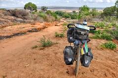 Into Nampula Province