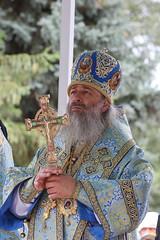 78. Святогорской иконы Божией Матери в Лавре 30.07.2018