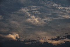 Dramatic sky (Funchye) Tags: nikon d610 70300mm