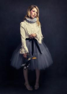 Alice in the dollhouse III - Best Friends