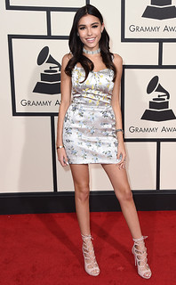 Madison Beer Grammy Awards