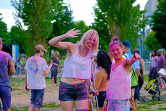 28072018-_DSF9337.jpg (Youssef Bahlaoui Photography) Tags: 2018 festival xf photoderue street fujifilm fuji streetphotography canada colors quebec holi montreal