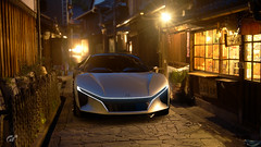 Honda Sports Vision Gran Turismo (PixelGhostClyde) Tags: gran turismo sport gt s gts polyphony digital international pd pdi playstation 4 ps4 honda sports vision vgt