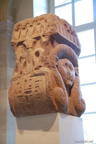 Стародавній Єгипет - Лувр, Париж InterNetri.Net  189