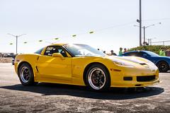 IMG_6948 (Drew_SVT) Tags: car show photography mustang corvette subaru chevy ford dodge sti cobra blue red cars static camaro honda acura integra track drag strip