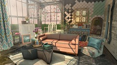 Bloom´s home (Anuska L.) Tags: furniture decor homedecor home sl secondlife design 3design scarletcreative nomad architect ariskea fancydecor pilot applefall disorderly lucaslameth sayo milkmotion soy theloftaria collabor88 fameshed equal10 uber