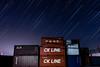 Star trails (ogizooo) Tags: nightscape nightphoto longexposure startrails star