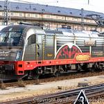 183 001-7 : 175 Jahre Deutsche Eisenbahn thumbnail