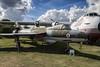Hawker Hunter F6A - 1 (NickJ 1972) Tags: midland air museum 2016 aviation hawker hunter f6 xf382 15