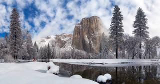 The Captain | Yosemite