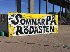 Röda Sten (rotabaga) Tags: sverige sweden göteborg gothenburg iphone