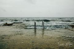 BDMALTE-SandMulas-9785 (IMAJIM_SandMulas) Tags: malta malte sandmulas valetta ocean sea blue yellow