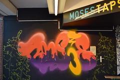 Millerntor Gallery (zoe sarim) Tags: germany hamburg streetart millerntorgallery