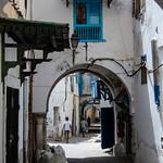 Rue Tourbet Al Bey thumbnail
