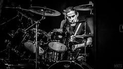 Cannibal Corpse - live in Bielsko-Biała 2018 fot. MNTS Łukasz Miętka_-18