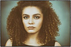 Dani (drpeterrath) Tags: portrait people popular model actress celebrity female woman lady girl color filter studi profoto