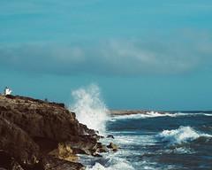 Ploff! (fcojavier1991) Tags: nikon nikond3300 photography playa almería el ejido andalucía españa spain beach beautiful beauty water wave waves olas mar sea