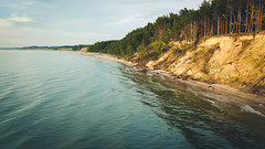 Jurkalne& Kolka 2018 (Raimond Klavins | Artmif.lv) Tags: aerial aerialview airvideo baltic balticsea bay beach blue cape capekolka cloud deep drone europe forest green gulf high kolka landmark landscape latvia mavic nature outdoor panorama park pine reflection river rock romantic sand scandinavian sea seaside shore sliterenationalpark summer travel tree vacation view water wild sunset sunrise coastlien jurkalne koka ventspilsmunicipality lv