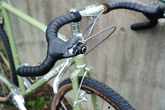 *SURLY* cross check (54) (Blue Lug) Tags: blk20180807cc surly