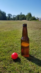 20180808_091356 (Inclusive.) Tags: golf grandview wa washington birch bay cider home brew homebrew hard bottled ball