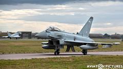 Eurofighter Typhoon FGR4 ZJ939