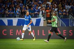 BELO HORIZONTE / BRASIL (19.07.2018) Cruzeiro x América-MG (cruzeirooficial) Tags: barcos belohorizonte campeonatobrasileiro cruzeiro futebol minasgerais mineirão vinniciussilva
