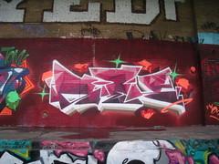 SIEK (Billy Danze.) Tags: chicago graffiti siek tom