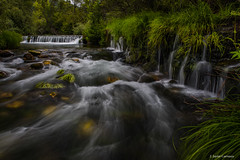 Abundancia (AvideCai) Tags: avidecai agua río paisaje tamron2470 largaexposición