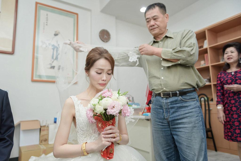台南婚攝 - 總理大餐廳婚宴!婚禮紀錄-21