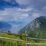 Lago di Garda, Monte Baldo thumbnail