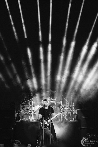 Nickelback - 07.24.18 - Hard Rock Hotel & Casino Sioux City